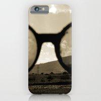 Glasses On The Horizon iPhone 6 Slim Case