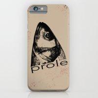 Prole iPhone 6 Slim Case