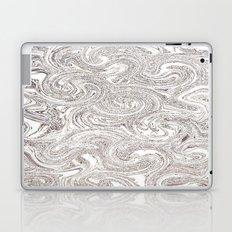 spiral pattern-56 Laptop & iPad Skin