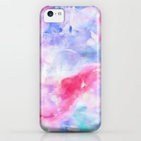 iPhone 5c Cases featuring Abstract 66 by Georgiana Paraschiv