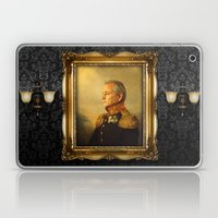 Bill Murray - replaceface Laptop & iPad Skin