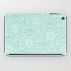 A Crowd of Mums iPad Case