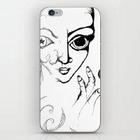 Odyssey iPhone & iPod Skin