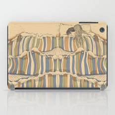 Ocean of love iPad Case