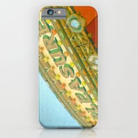 iPhone & iPod Case featuring Pleasure by Cassia Beck