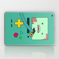 Zom-BMO Laptop & iPad Skin