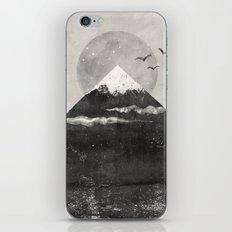 Zenith iPhone & iPod Skin