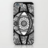 Hypnotica iPhone 6 Slim Case