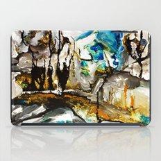 Hinze Dam iPad Case