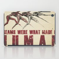 Dreams... iPad Case