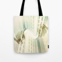 And This Is What I See F… Tote Bag