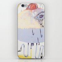 Cyclical iPhone & iPod Skin
