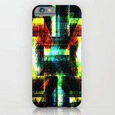 Space Odyssey iPhone 6 Slim Case