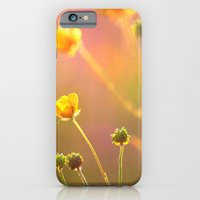 iPhone & iPod Case featuring flower by ihavenonameandadress
