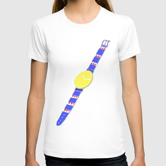 Watch_1 T-shirt