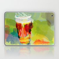 Draft IPA, 99pts Laptop & iPad Skin