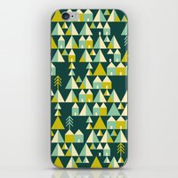Jahorina iPhone & iPod Skin