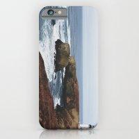 Yaquina Head Lighthouse iPhone 6 Slim Case