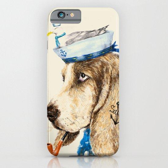 Seagull iPhone & iPod Case