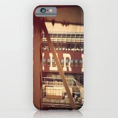 (Faux) Vintage NY, NY iPhone 6 Slim Case