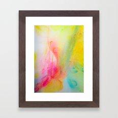 Color Field/Washes I Framed Art Print