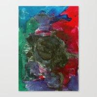 1110  Canvas Print