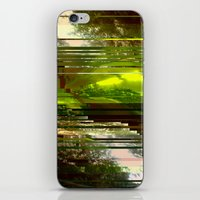 JPGGN2A iPhone & iPod Skin