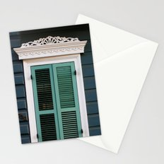 Creole Cottage Stationery Cards
