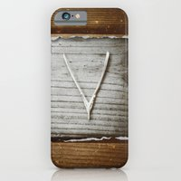 iPhone & iPod Case featuring Wish by They Come Along