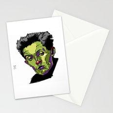 E. Schiele Stationery Cards