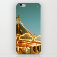 La Lune iPhone & iPod Skin