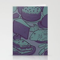 Gula Stationery Cards