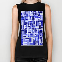 Doors - Blues Biker Tank