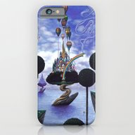 Abstracts Of Desire iPhone 6 Slim Case