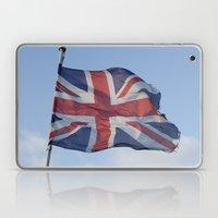 Britain Laptop & iPad Skin
