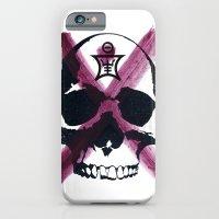 Shaman Skull iPhone 6 Slim Case