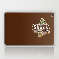 The Shack Laptop & iPad Skin