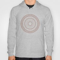 Anime Magic Circle 3 Hoody