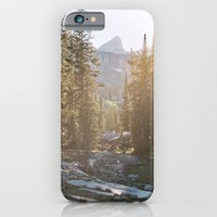 Sunset In The Backcountr… iPhone 6 Slim Case