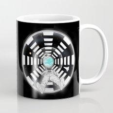 Find Your Way (Up) Mug