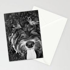 Scout... Stationery Cards