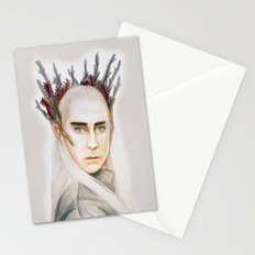 Thranduil Stationery Cards