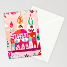Rey de Chocolate Stationery Cards