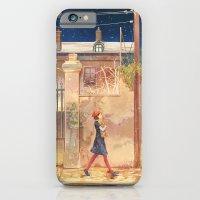 Baguette iPhone 6 Slim Case