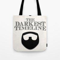 Community - The Darkest Timeline Tote Bag