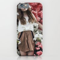 Emily in Reverie iPhone 6 Slim Case