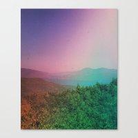 Prospect Mountain Canvas Print
