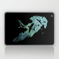 Night's Watch Laptop & iPad Skin