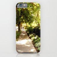 Stroll iPhone 6 Slim Case