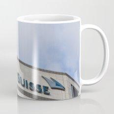 Credit Suisse Cabot Square  Mug